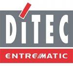 STME-Automatisme-Portail-DITEC ENTREMATIC-depannage-installation-entretien-maintenance